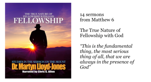 Studies in the Sermon on the Mount   STUDIES WITH DR  ML-J