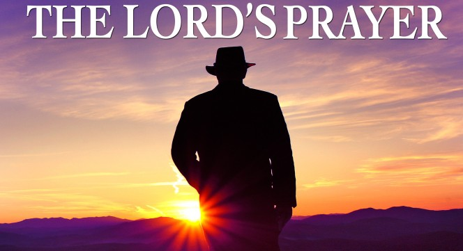 Now Available: The Lord's Prayer